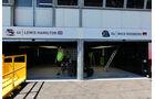Mercedes - Formel 1 - GP Monaco - 24. Mai 2016