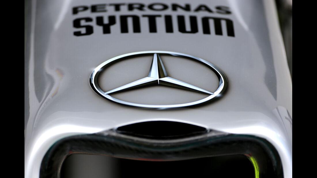 Mercedes - Formel 1 - GP Österreich - Spielberg - 19. Juni 2014