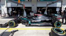 Mercedes - Formel 1 - GP Österreich - Spielberg - 2. Juli 2020