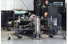Mercedes - Formel 1 - GP Russland - 28. April 2016