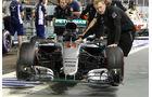 Mercedes - Formel 1 - GP Singapur - 15. September 2016