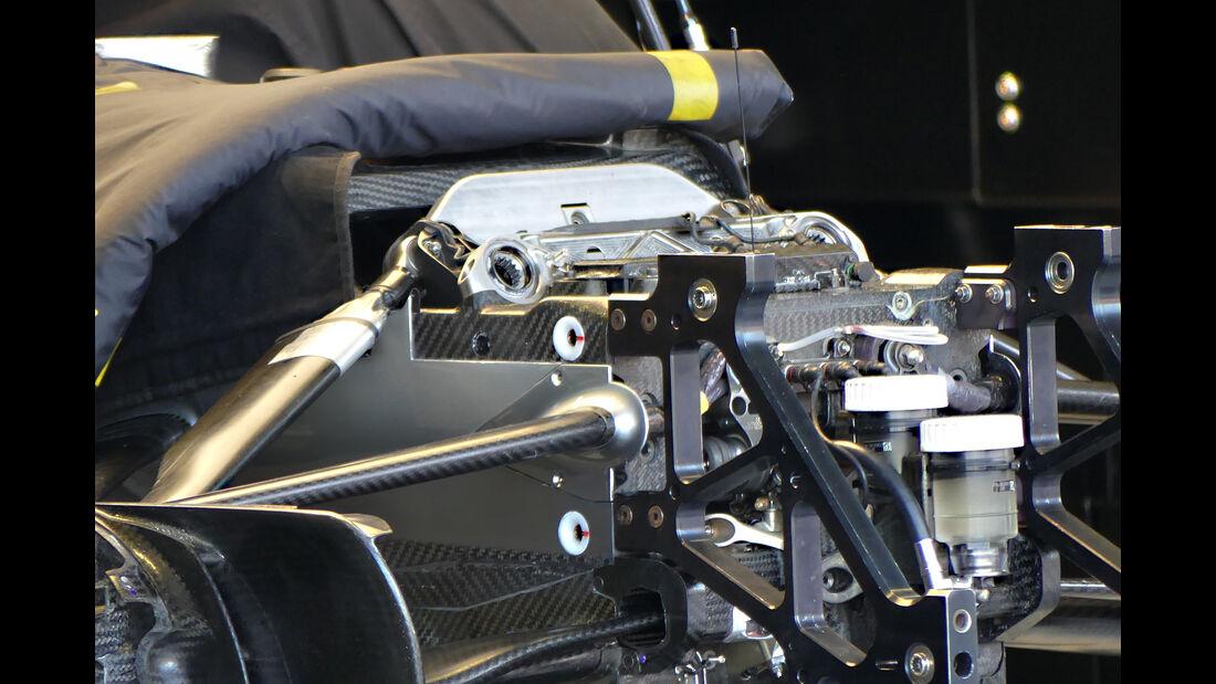 Mercedes - Formel 1 - GP Singapur - 15. Septemberg 2016