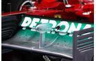 Mercedes - Formel 1 - GP Spanien - 11. Mai 2013
