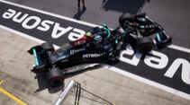 Mercedes - Formel 1 - GP Steiermark - Spielberg - 2021