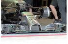 Mercedes - Formel 1 - GP USA - 30. Oktober 2014