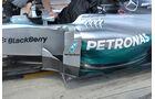 Mercedes - Formel 1 - GP Ungarn - Budapest - 24. Juli 2014