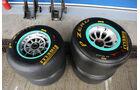 Mercedes - Formel 1 - Jerez - Test - 30. Januar 2014