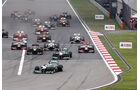 Mercedes, Formel 1, Nico Rosberg
