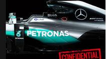 Mercedes - Formel 1