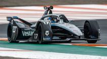 Mercedes - Formel E
