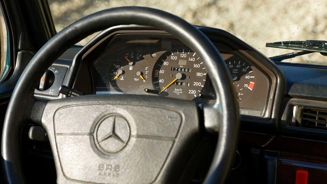 Mercedes G 320 Cabrio (G 463)