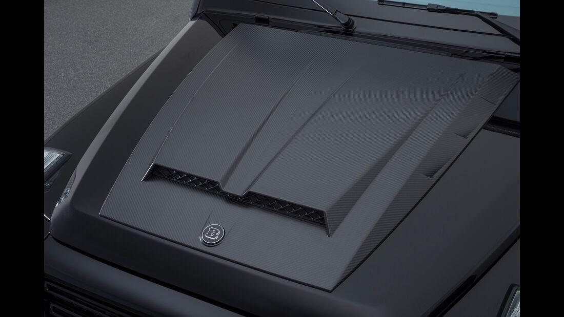 Mercedes G 500 Brabus 2019