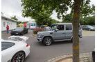 Mercedes G 65 AMG, Seitenansicht