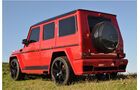 Mercedes G G63 AMG  GSC WIDE BODY