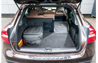 Mercedes GLA 220 CDI 4Matic, Kofferraum