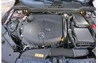 Mercedes GLA 220 CDI 4Matic, Motor