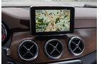 Mercedes GLA 220 CDI 4Matic, Navi