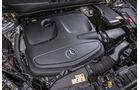 Mercedes GLA 250 4Matic AMG Line, Motor