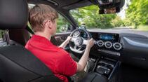 Mercedes GLA 250e Plug-in-Hybrid