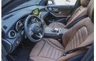 Mercedes GLC 250 d 4MATIC Coupé, Diesel, 150 kW (204 PS)