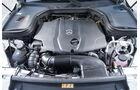 Mercedes GLC 250 d 4Matic, Motor