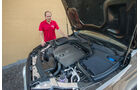Mercedes GLC 250d 4Matic - Fahrbericht - Kompakt-SUV - Dieselmotor