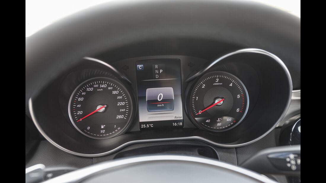 Mercedes GLC 350d 4Matic