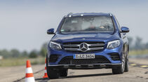 Mercedes GLC 350d 4Matic