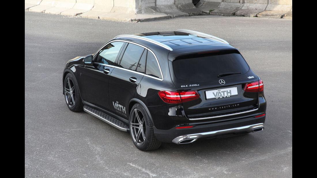 Mercedes GLC by Väth