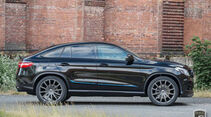 Mercedes GLE Coupe von ART