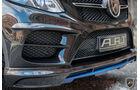 Mercedes GLE Coupe von ART