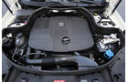 Mercedes GLK 200 CDI, Motor