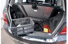 Mercedes GLK 250 Bluetec 4-Matic, Kofferraum