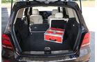 Mercedes GLK 250 Bluetec 4Matic, Kofferraum