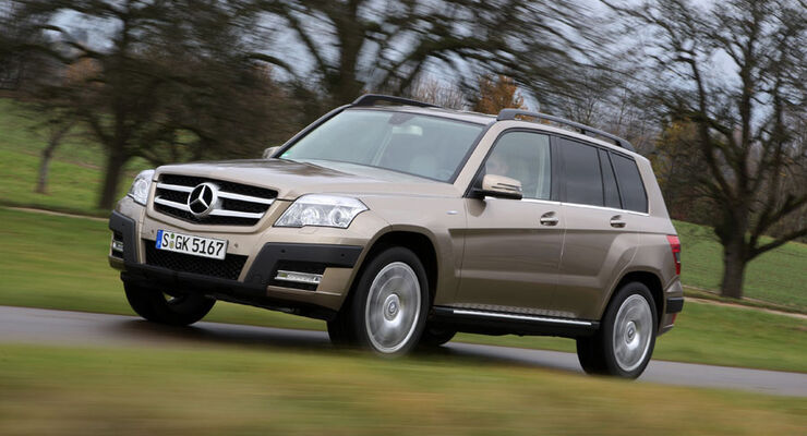 mercedes glk 250 cdi 4matic 7g tronic im test auto motor. Black Bedroom Furniture Sets. Home Design Ideas