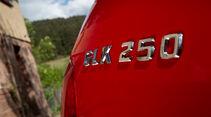 Mercedes GLK, Typenbezeichnung