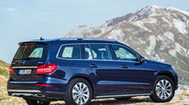 Mercedes GLS 350 d 4MATIC 2016