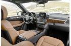 Mercedes GLS 350 d 4MATIC 2016