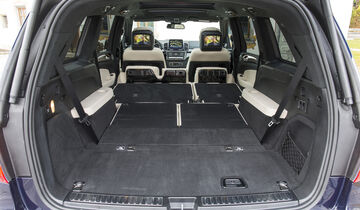 mercedes gls im fahrbericht dieser kombi ist ein suv. Black Bedroom Furniture Sets. Home Design Ideas