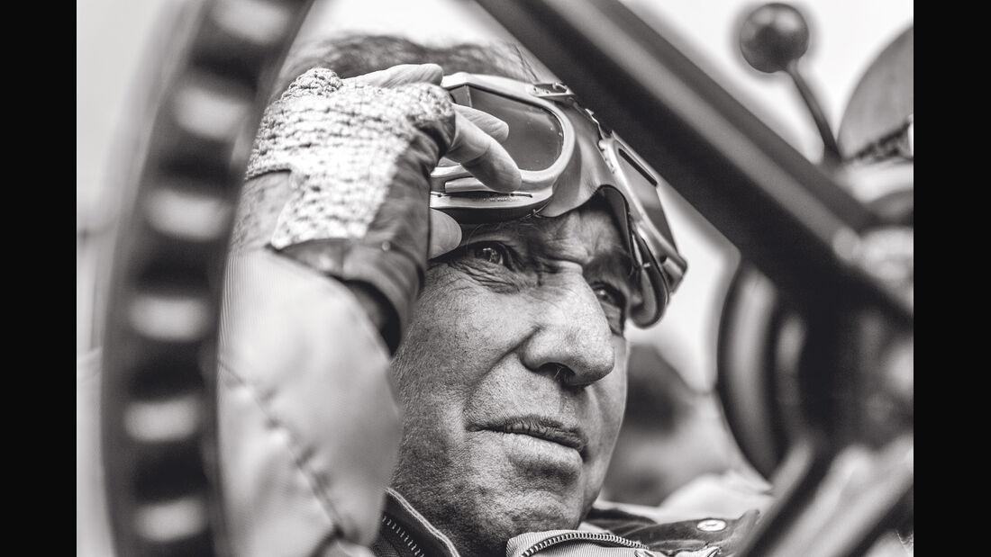 Mercedes GP 1914, Jochen Maas