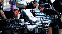 Mercedes - GP Abu Dhabi 2017