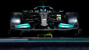 Mercedes - GP Bahrain 2021
