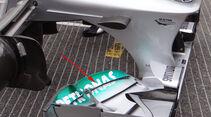 Mercedes - GP Belgien