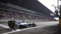 Mercedes - GP China 2016
