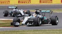 Mercedes - GP England 2015
