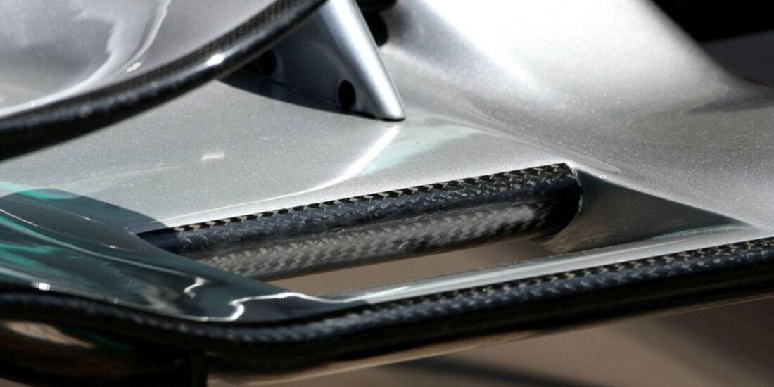 Mercedes GP - GP Europa 2011