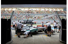 Mercedes GP Indien 2012