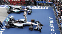 Mercedes - GP Japan 2015