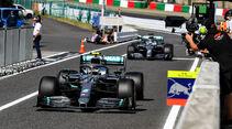 Mercedes - GP Japan 2019