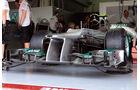 Mercedes - GP Malaysia 2012